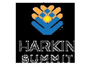 The Harkin Summit Logo