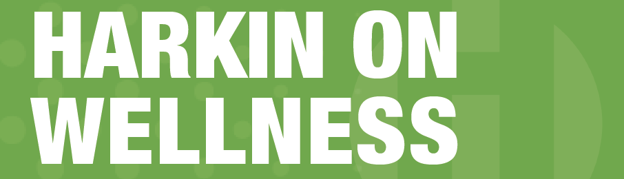 Harkin on Wellness submission process open through Nov. 7