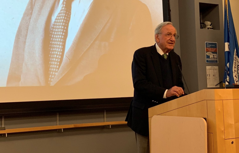Senator Harkin among recipients of inaugural $100k Jean Mayer Prize in Nutrition Science & Policy