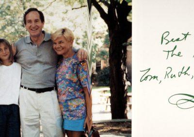 1994 Harkin Holiday Card