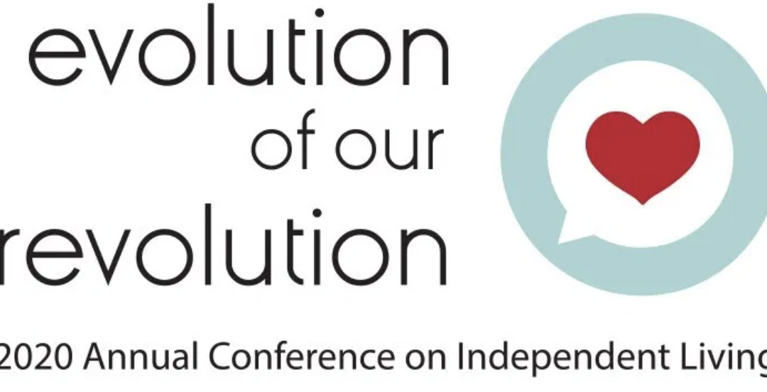 July 20-Aug. 7 | 2020 Annual Conference on Independent Living