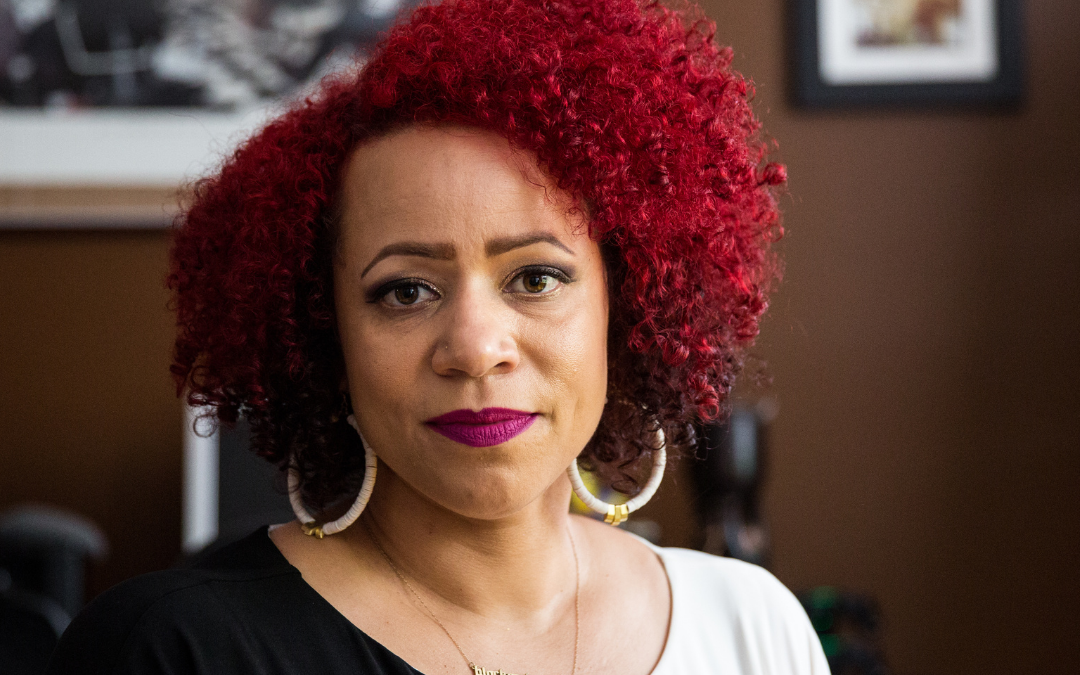 Registration open for Harkin Institute Sussman Lecture  featuring 1619 Project creator Nikole Hannah-Jones